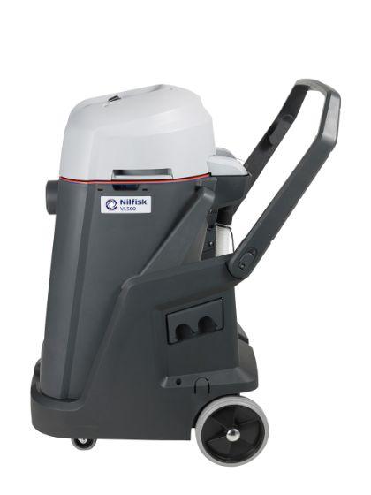 Odkurzacz przemysłowy sucho/mokro VL500 75-2 Nilfisk_1