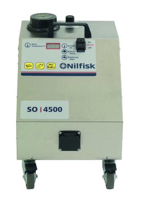 Parownica przemysłowa SO4500 NILFISK