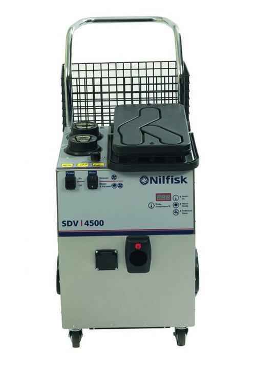 Parownica przemysłowa SDV4500 NILFISK