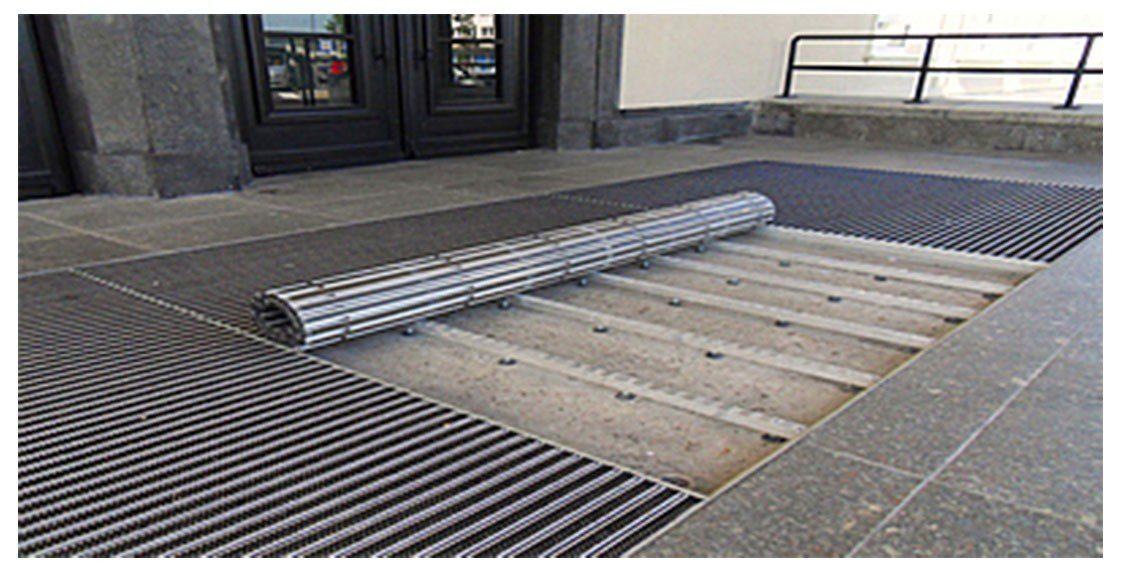 osadnik-aluminiowy-widok z wycieraczką